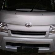 Grandmax Minibus Lincah