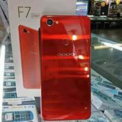 Oppo F7 Merah Ram 6