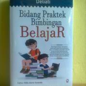 Buku PENDIDIKAN Bidang Praktek Bimbingan Belajar (17261559) di Kota Semarang