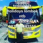 Lombok Transport Holidays Dilombok Ntb (17261967) di Kota Mataram