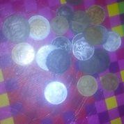 Uang Koin Lama Stok Terbatas (17262203) di Kab. Kuantan Singingi