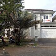Rumah BSD Serpong (Ukuran 450 M2)
