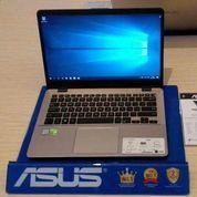 Leptop Asus 14 Inc Ram8