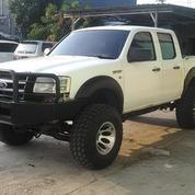 Ford Ranger 2009 Plat AA Magelang Pajak Hidup (17272671) di Kab. Bekasi