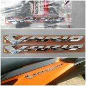 Emblem Honda Vario 3D Original