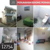 Rumah Perumahan Binong Permai, Curug, Tanggerang, 2 Lt, SHM (17281079) di Kota Jakarta Barat