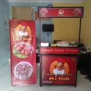 Sempolan Ayam Rizgin - Paket Usaha Terlengkap Makanan (17281283) di Kota Jakarta Selatan