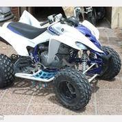 Motor Atv Yamaha Raptor 350cc (17284375) di Kota Jakarta Pusat