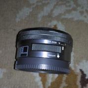 Lensa Sony E PZ 16-50mm F3.5-5.6 OSS