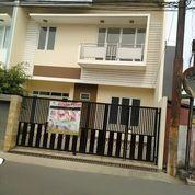 Rumah Baru 2 Lantai Lenteng Agung Jaksel Siap Huni