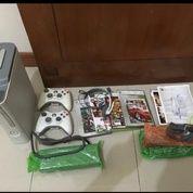 Xbox 360 Komplit