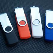 Usb OTG Swivel Promosi - USB Smartphone Swivel
