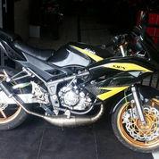 Kawasaki Ninja RR 2013 Gratis Service Dan Pengiriman