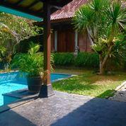 Villa Clasic Di Kawasan Pererenan Canggu