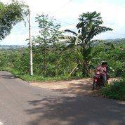 Tanah Kavling Siap Bangun Lokasi Strategis Di Siwarak, Ungaran, Semarang