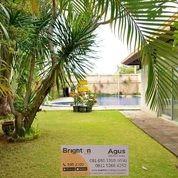 Luxury Villa Tropical By Pass Garden Sanur Bali ONE Gate Sistem, MINIMALIS (17302239) di Kota Denpasar