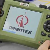 Orientek TR600 SV20A SM OTDR Dirancang Untuk Aplikasi FTTx (17305867) di Kota Tangerang
