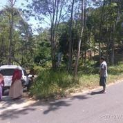 Tanah Kavling Siap Bangun Lokasi Sejuk Di Siwarak, Ungaran, Semarang