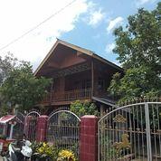 Rumah Panggung Bekas (17314823) di Kab. Minahasa Tenggara