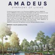 Amadeus Type Crecendo Rancamaya (17315847) di Kota Bogor