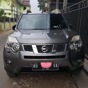 Nissan X Trail 2.5 XT Pemakaian 2012 (17318411) di Kota Yogyakarta