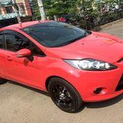 Ford Fiesta 1.4 L Trend 2012 Matic (17324843) di Kota Bekasi