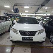 Lexus RX270 2012 At (17326779) di Kota Jakarta Utara