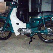 Suzuki Fr 80 Tahun 79 (17329075) di Kota Tangerang Selatan