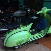 Vespa Super Tahun 76 (17329631) di Kota Bandung