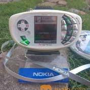 Nokia N Gage Qd Full White Normal Siap Pakai (17337503) di Kota Kediri