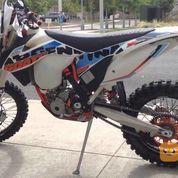 KTM EXC Six-Days2 ENDURO (17338827) di Kota Balikpapan