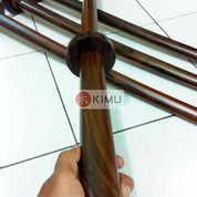 KIMU Black Phoenix Bokken (Pedang Kayu Sonokeling) (17339099) di Kab. Sleman