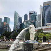 TOUR MURAH SINGAPURA EKONOMIS 2019 (17347259) di Kota Jakarta Barat