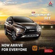 Mitsubishi Xpander Sport MT Bunga 0% (17349615) di Kota Bekasi