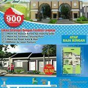 Rumah Subsidi Untuk Karyawan Kontrak Angsuran Ringan (17372191) di Kab. Bekasi