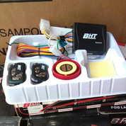 Alarm Motor Universal Karbu Dan Injection Merk BHT (17373711) di Kota Jakarta Pusat