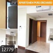 Apartemen Puri Orchard, Lt 18, Tower Orange, Jakarta Barat, 26 M, PPJB (17374371) di Kota Jakarta Barat