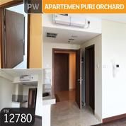 Apartemen Puri Orchard, Lt 18, Tower Orange, Jakarta Barat, 26 M, PPJB (17374539) di Kota Jakarta Barat