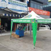Tenda Lipat Ukuran 3x3 Berdinding (17375527) di Kota Jakarta Barat
