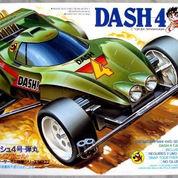 Tamiya Dash-4 Cannonball Mini Racing 4 W/D (1737632) di Kota Jakarta Selatan