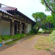 Rumah Luas 1.000m2 Jl. Adhyaksa Raya, Lebak Bulus (17381015) di Kota Jakarta Selatan