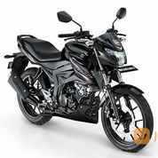 New Suzuki Gsx Bandit 150