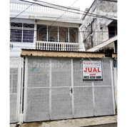 Rumah Jalan Katamso (Gang Mantri) Medan