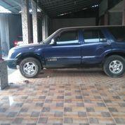 Mobil Chevrolet Blazer Montera Thn '2005 (17393995) di Kota Bekasi