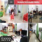 Rumah Kosambi Baru, Jakarta Barat, 8x15m, 2 Lt, SHM (17400443) di Kota Jakarta Barat