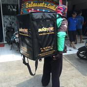 Tas Delivery Ukuran Standar (17403727) di Kota Jakarta Barat