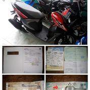 Yamaha XRide 125cc. Tahun 2018 Maret. Bekas. (17405539) di Kab. Bogor