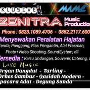 Wedding Organizer & Sarana Hiburan Profesional (17408739) di Kab. Karawang