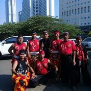 Sewa Reog Ponorogo Parmonas (17410135) di Kota Jakarta Pusat