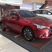 All New Mazda 2 R At Merah Spesial TDP 5jt